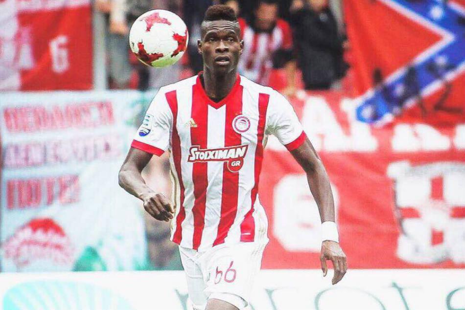 Wolves And Arsenal Chase 10m Senegal Defender
