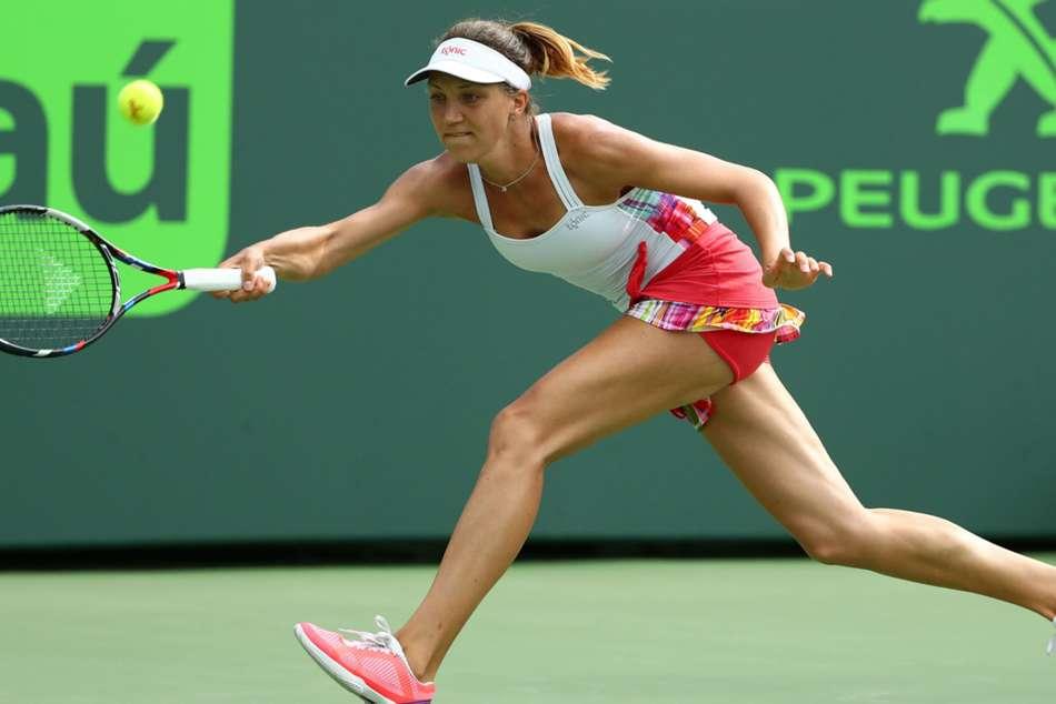 Patricia Maria Tig Bucharest Open Quarter Finals
