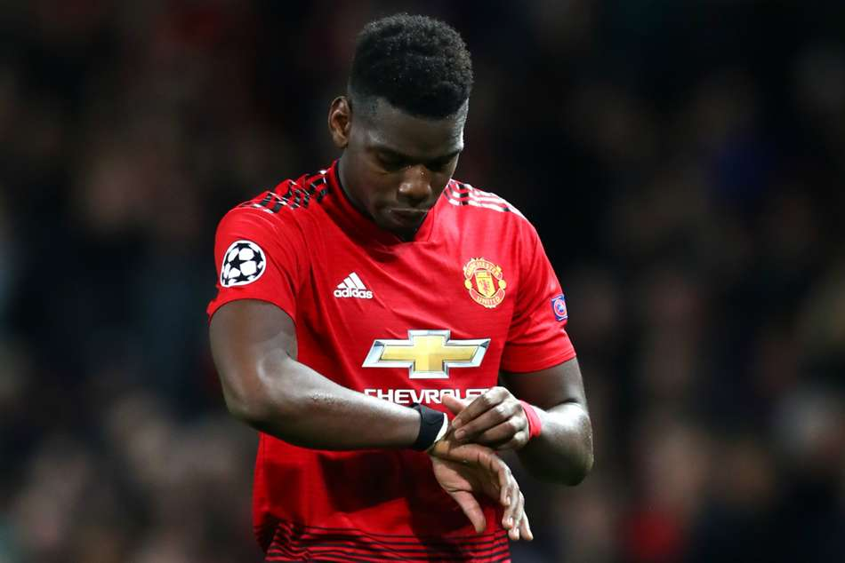 Transfer Rumours Man United Pogba Price Juventus
