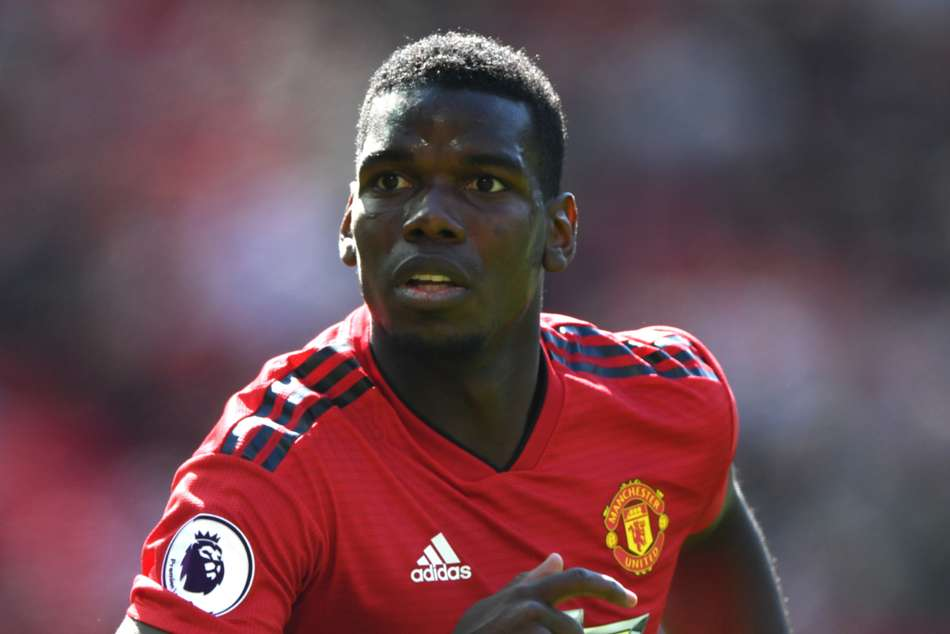 Paul Pogba has long been linked with a move away from Manchester United