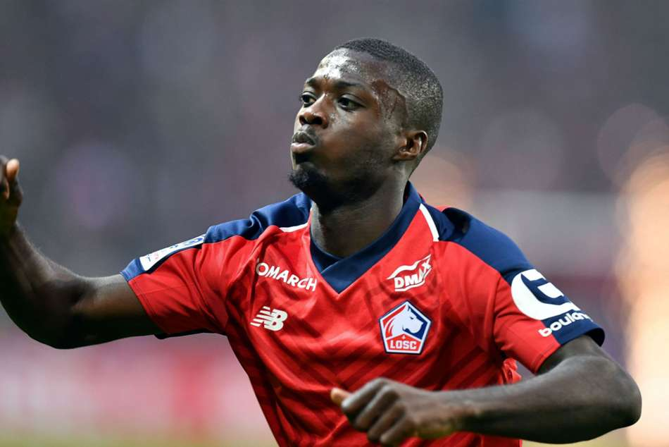 Carlo Ancelotti Not Disappointed Nicolas Pepe Arsenal Transfer Rumours