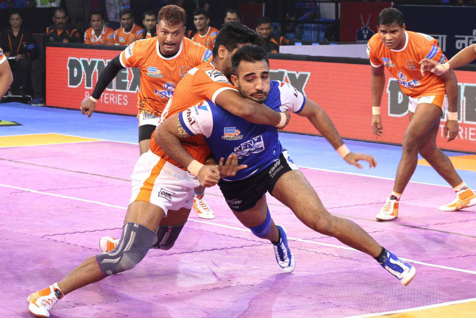 Pro Kabaddi League 2019: Puneri Paltan Vs Haryana Steelers: Dream 11 Prediction, Fantasy Tips