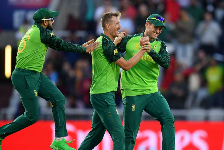 South Africa Beat Australia Cricket World Cup