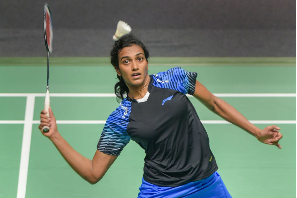 Indonesia Open: Sindhu, Srikanth make impressive start