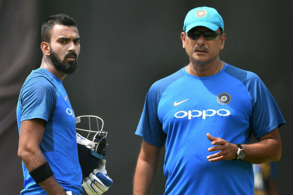 Bcci To Invite Fresh Applications For Team India Support Staff Ravi Shastri Will Have To Re Apply