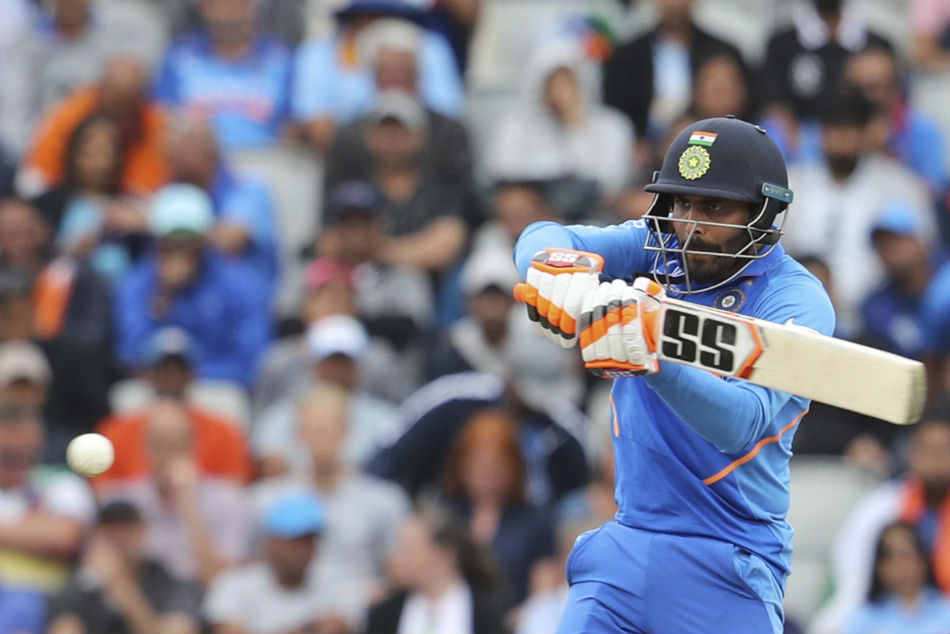 Icc World Cup 2019 India Vs New Zealand Semifinal Live Score Kiwi Bowlers Put India On The Mat