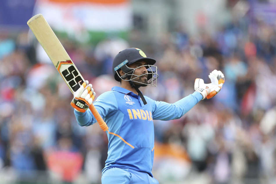 Ravindra Jadeja dished out a riveting all-round effort against New Zealand in the ICC World Cup 2019 semifinals
