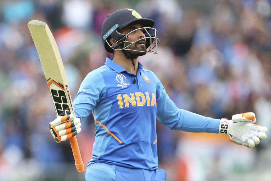 ICC World Cup 2019: Jadeja was 'inconsolable' after India's loss in the semifinal against NZ, reveals his wife