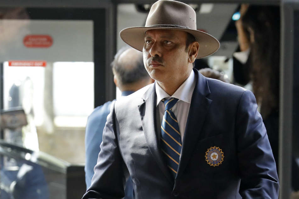 From Bedi To Ravi Shastri A Timeline Of Indian Coaches