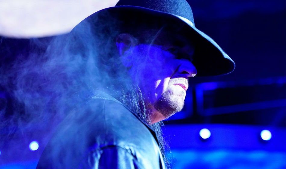 Revealed Potential Opponent For The Undertaker At Wwe Summerslam