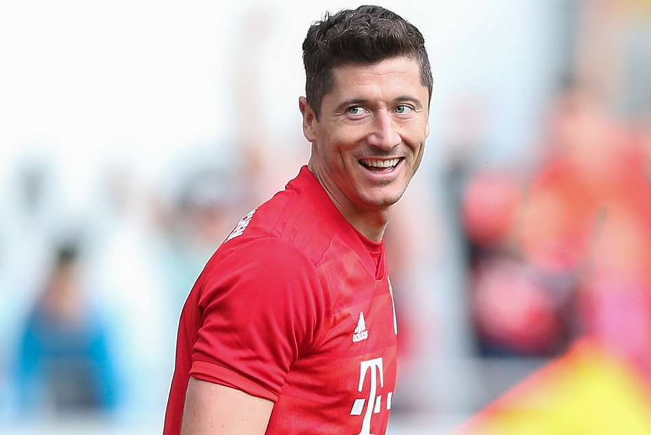 Lewandowski could sign new Bayern deal as Rummenigge rules out Mandzukic return