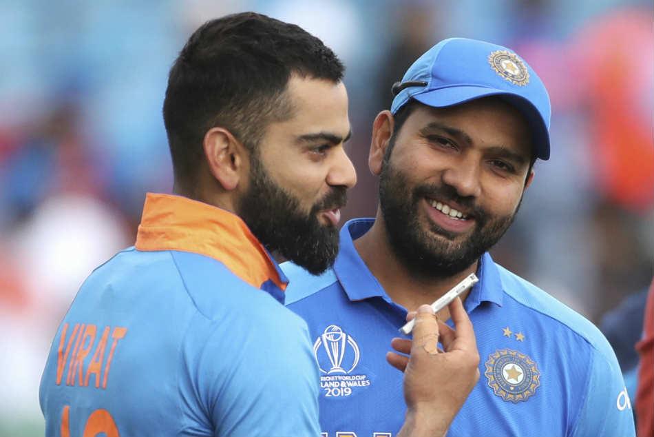 Kohli for Tests, Rohit for shorter formats; BCCI to adopt split captaincy?