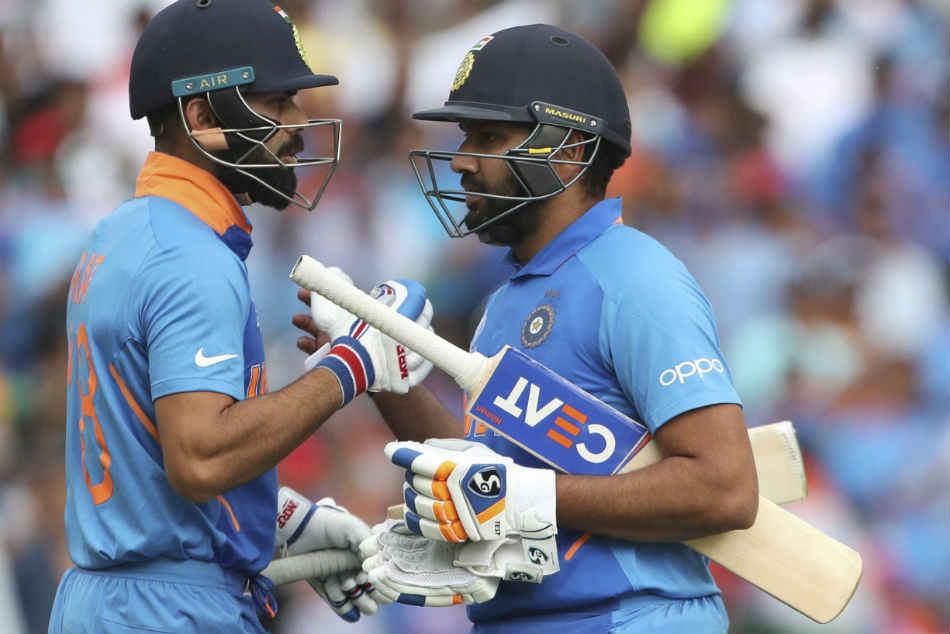 Split captaincy: Four reasons why Rohit Sharma can be a good captain