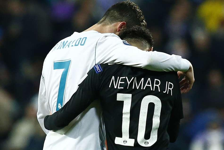 Cristiano Ronaldo Neymar Stay Paris Saint Germain Transfer News