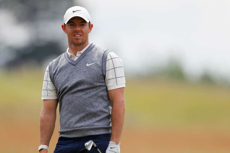 Rory Mcilroy Targets Scottish Open Boost Before Turning Attention To The Open Championship