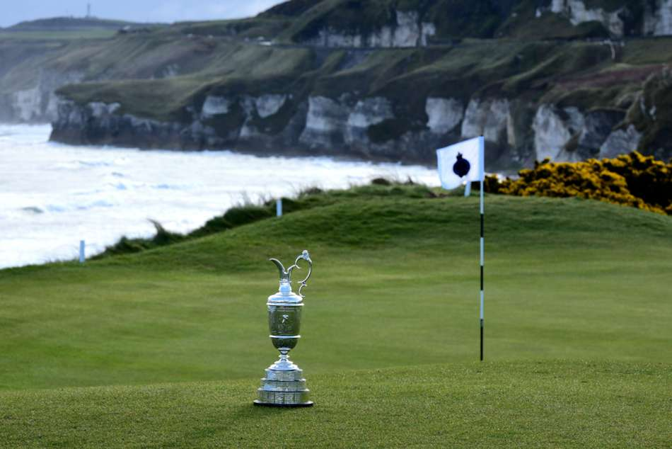 The Open 2019: How the world looked the last time the Claret Jug was lifted at Portrush in 1951