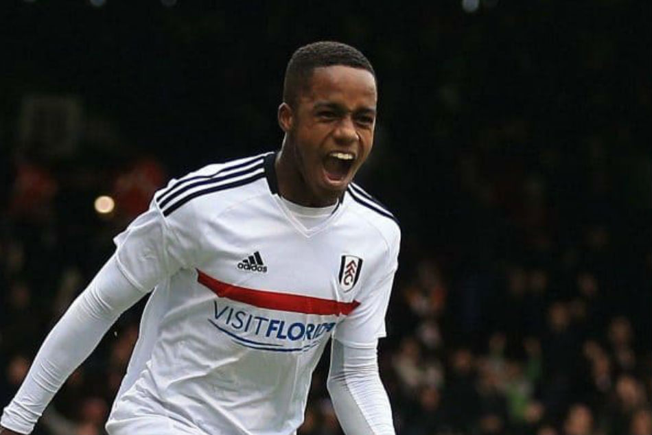 Tottenham working on Ryan Sessegnon deal
