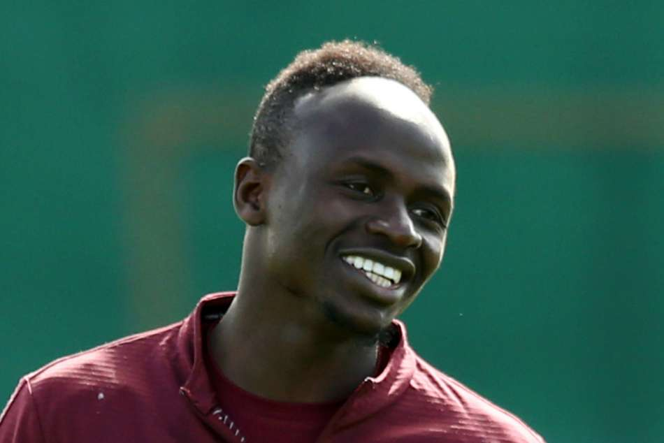 Uganda 0 Senegal 1 Sadio Mane Strikes To Send Senegal Into Afcon Quarter Finals