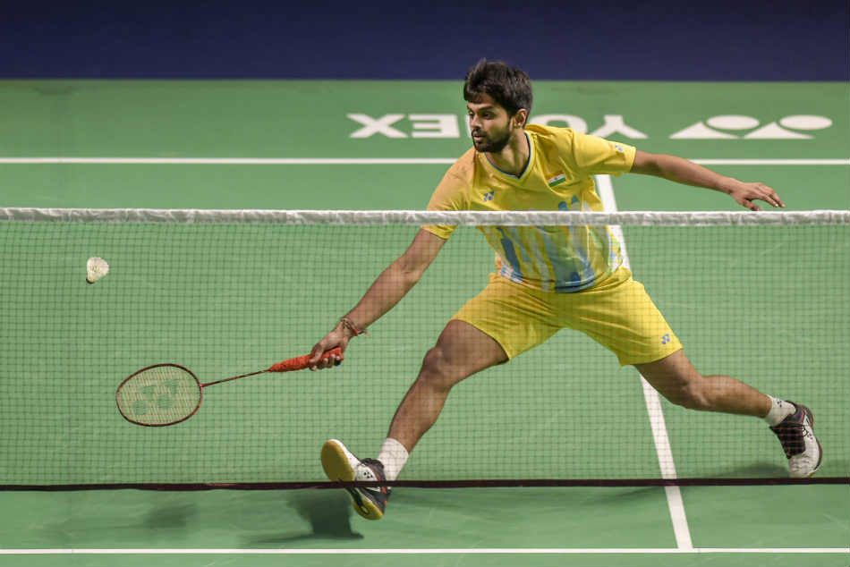 Japan Open 2019: Sai Praneeth storms into second round