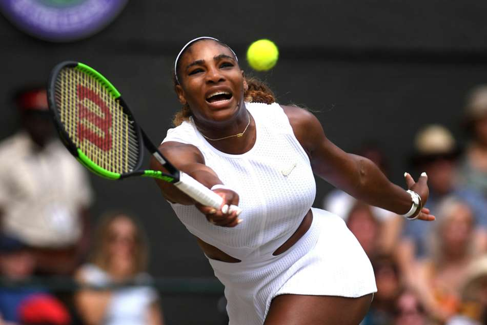 Serena Williams Fighting For Quality Billie Jean King Comments