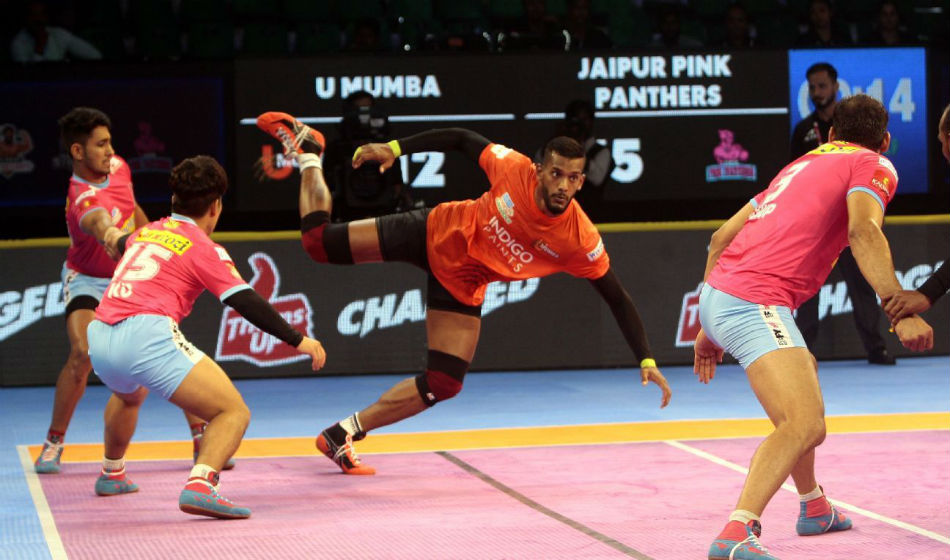 PKL 7: Five raiders to watch out for during the season