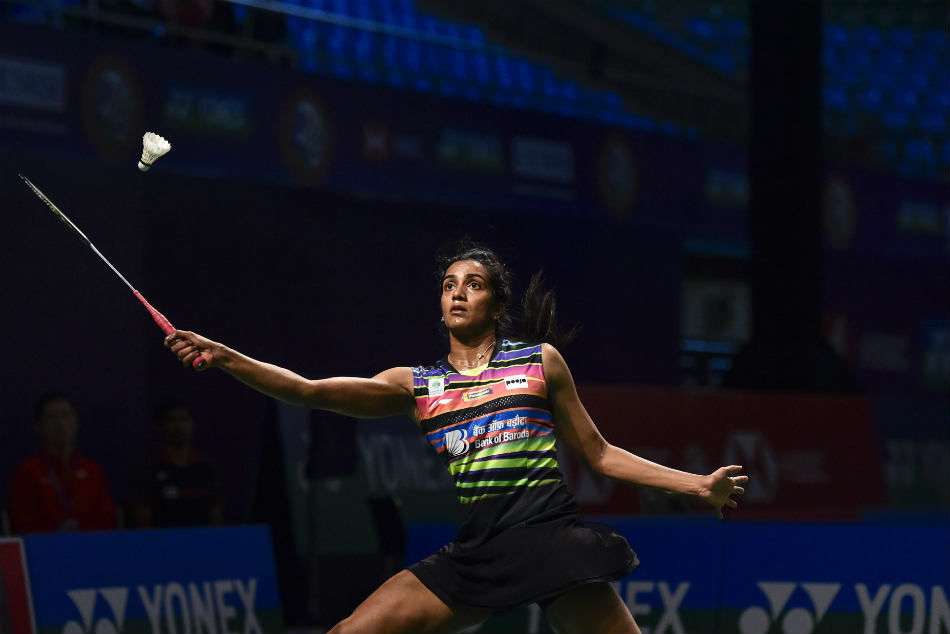 Japan Open 2019 Sindhu Sai Praneeth Enter Quarterfinals Prannoy Ousted