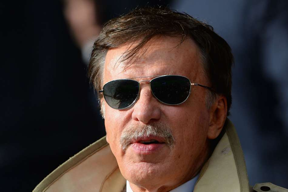 Arsenal Fan Groups Issue Statement To Stan Kroenke
