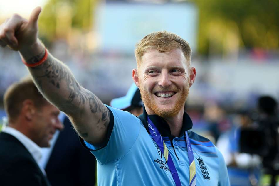 Sensational Stokes delivers ultimate redemption in Lord's thriller