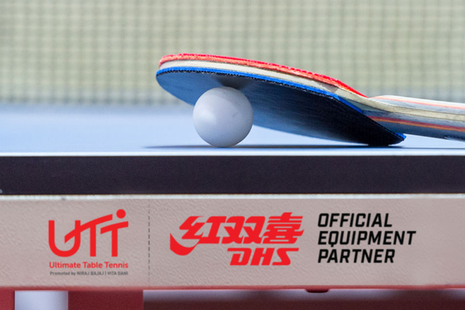 Ultimate Table Tennis 2019: Promoters, owners confident of bright future of table tennis in India