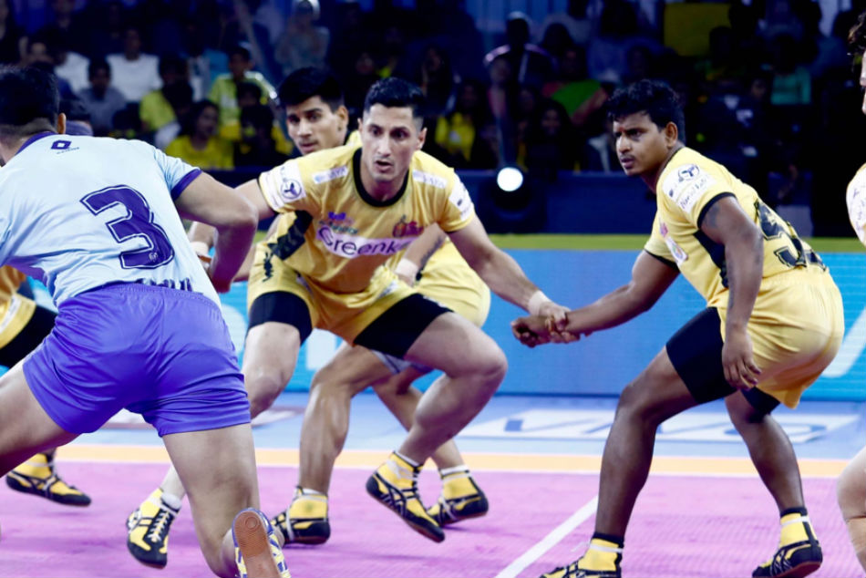 Pro Kabaddi League 2019: Preview: Telugu Titans aim first win of the season against Dabang Delhi K.C.