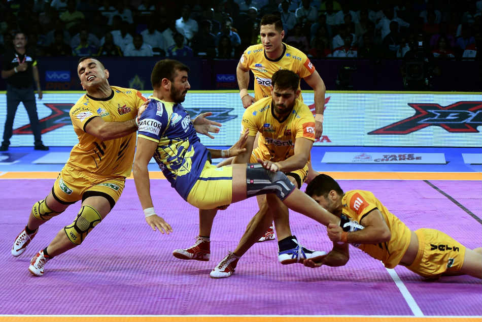 PKL 2019: Telugu Titans host U Mumba in Season 7 curtain-raiser