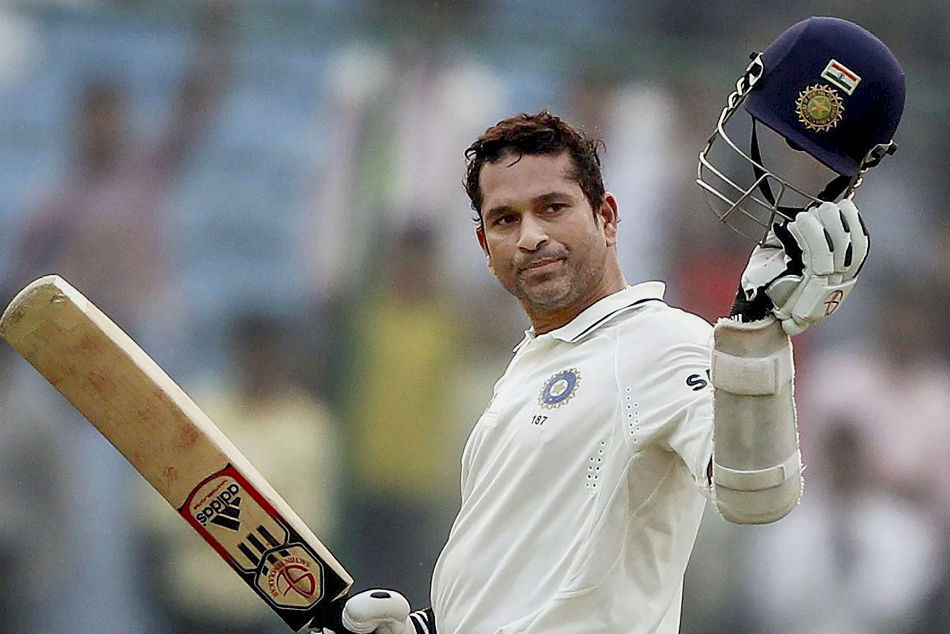 When both Hall of Fame inductees Tendulkar and Donald were men of match in same game