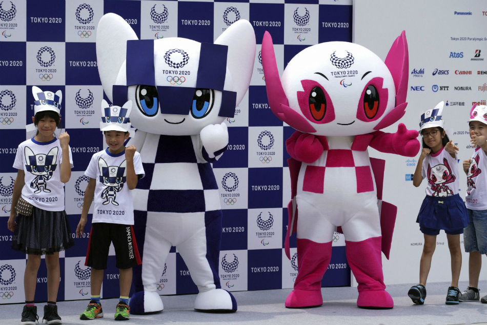 The final countdown: Tokyo marks one year till 2020 Olympics