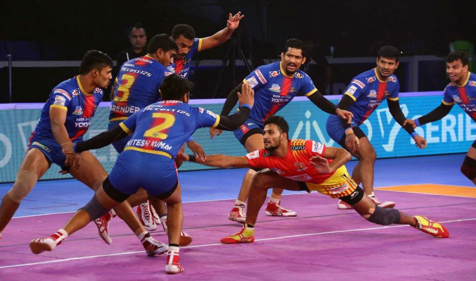 Pro Kabaddi League 2019: Preview: U.P. Yoddha and Bengal Warriors target winning start