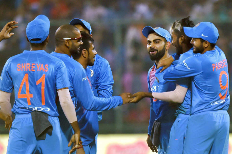 India Tour Of West Indies A Very Exciting Opportunity For New Guys Virat Kohli