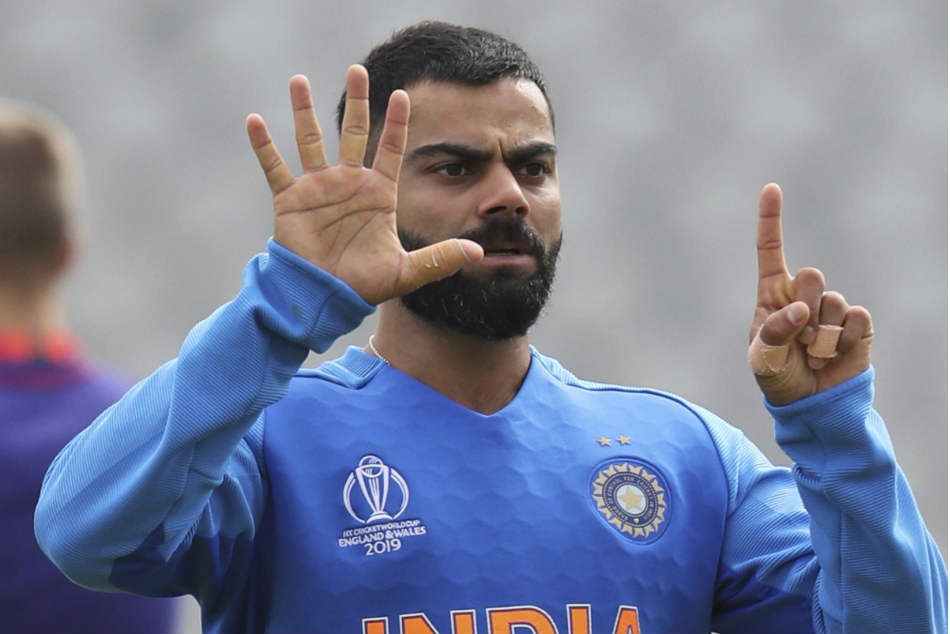 Kohli to attend India team selection; fringe players may get the call