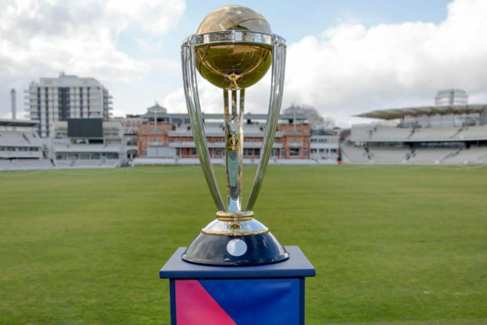 England face New Zealand in the ICC WC 2019 final