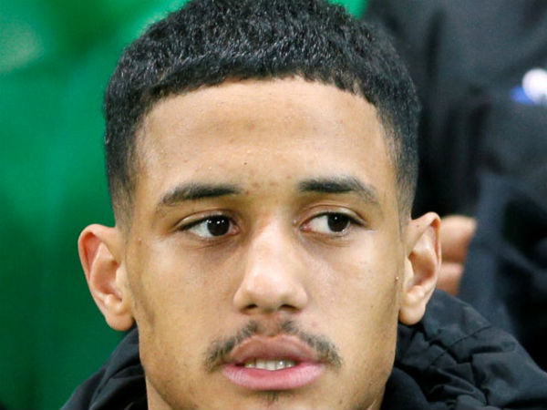2. William Saliba - Saint-Etienne
