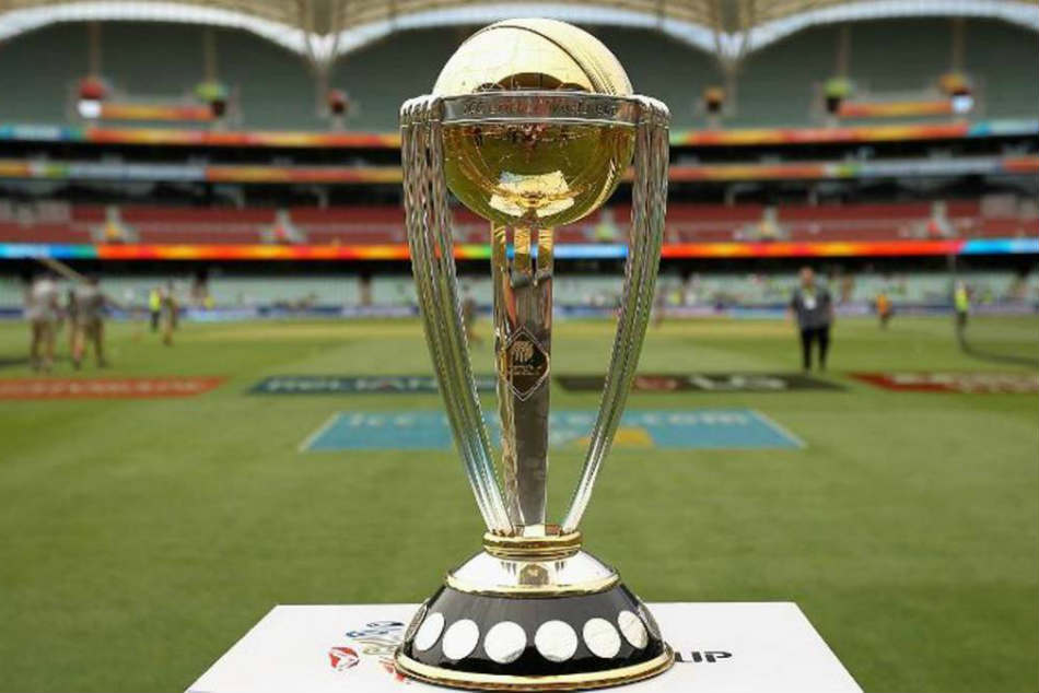Icc World Cup 2019 This Team Is Bookmakers Favourites To Lift Trophy