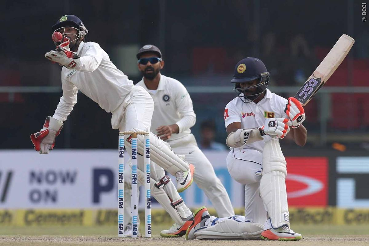 Wriddhiman 3.0 ready to 'shoulder' responsibility as India A take on West Indies A