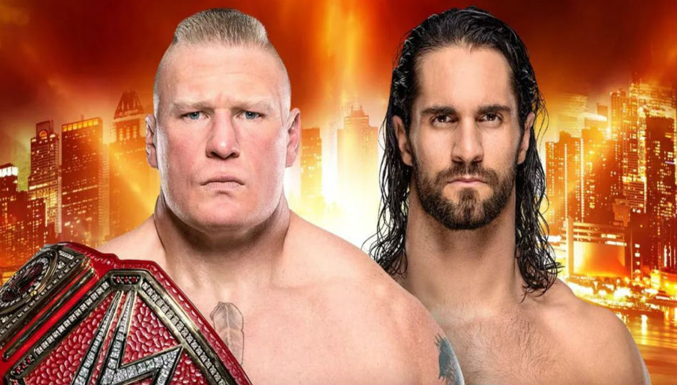 Spoiler: WWE accidentally reveals Summerslam 2019 main event winner