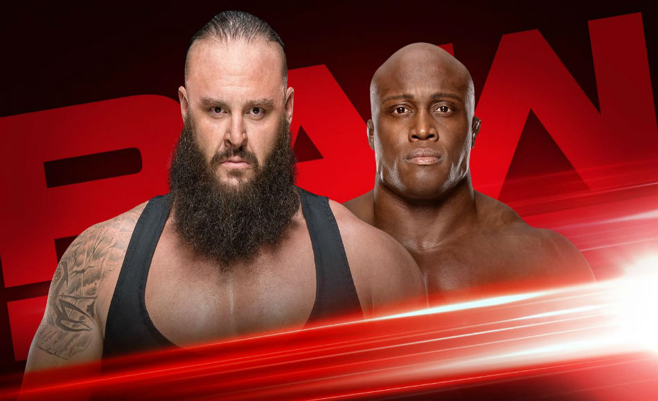 Wwe Monday Night Raw Preview And Schedule July 1
