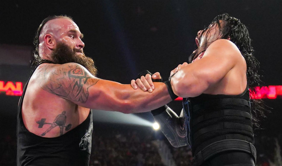 WWE Monday Night Raw results and highlights: July 15, 2019