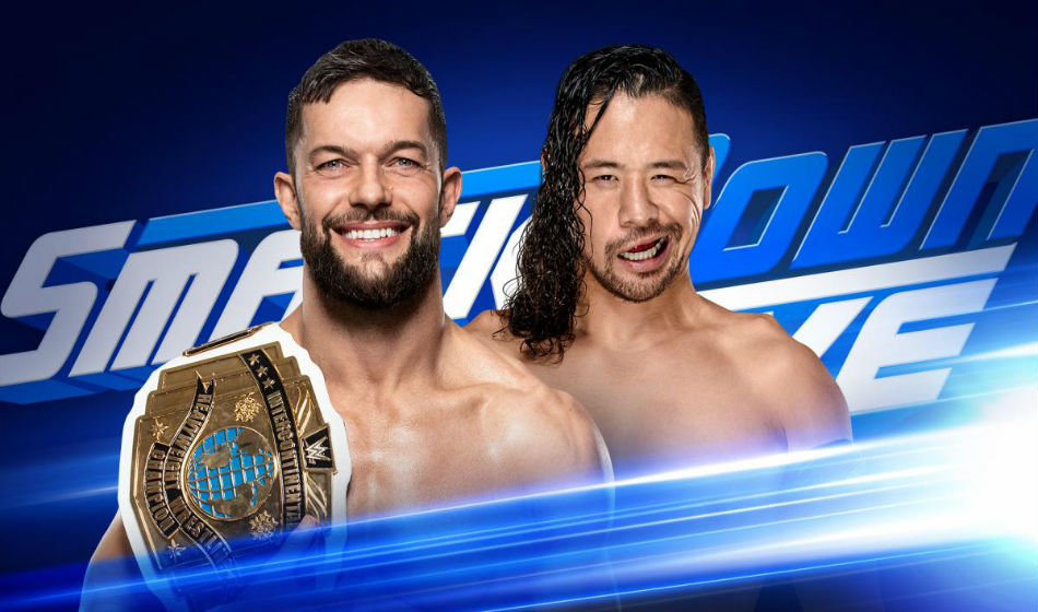 Wwe Smackdown Live Preview And Schedule July 9