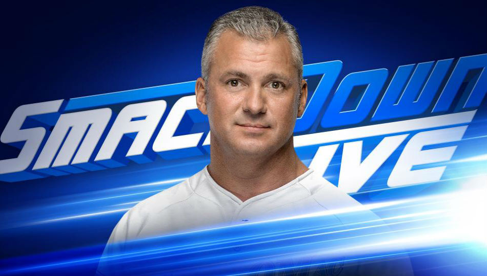 Wwe Smackdown Live Preview And Schedule July 16
