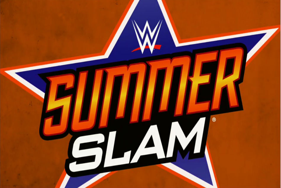 Summerslam set for August 11th (image courtesy WWE)