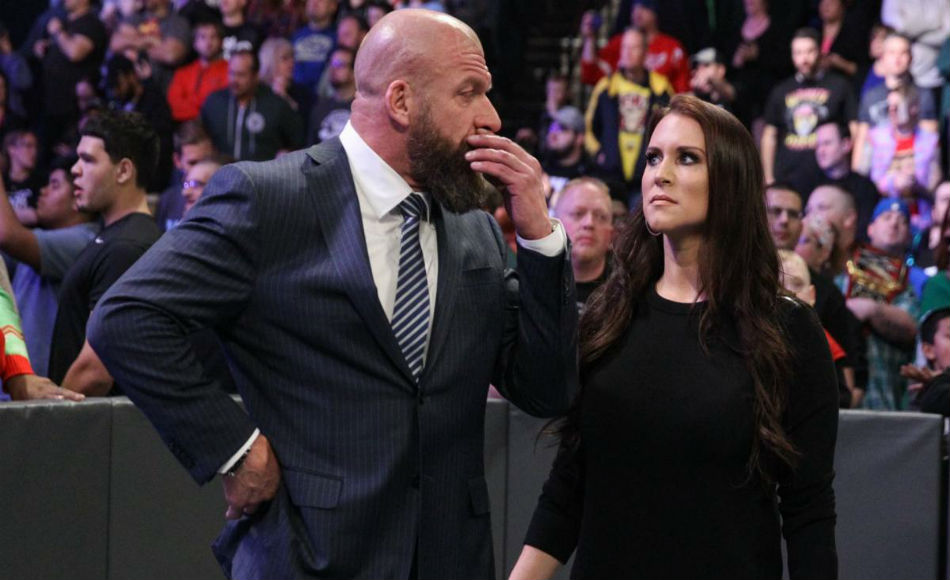 Revealed Reason Triple H Didnt Get Wwe Main Roster Job