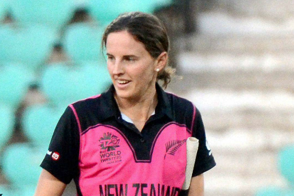 New Zealand women's captain Satterthwaite announces pregnancy, to take a break from cricket