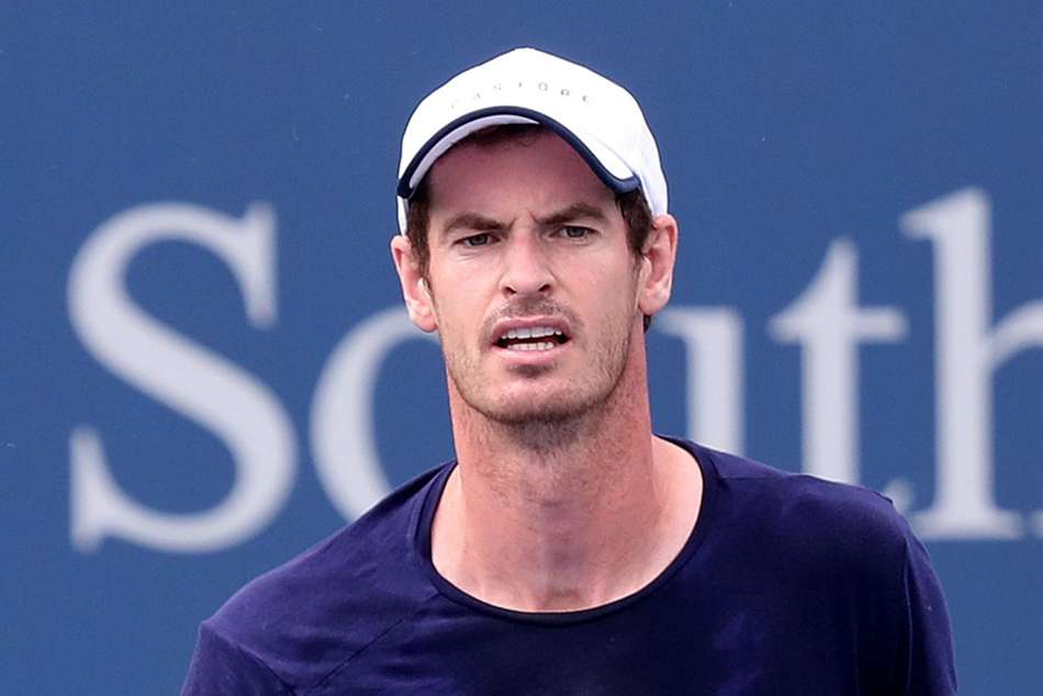 Andy Murray set for ATP Challenger Tour return after almost 14 years