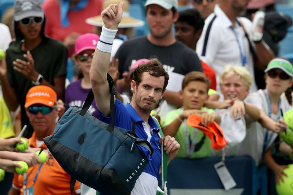 Andy Murray to skip US Open singles